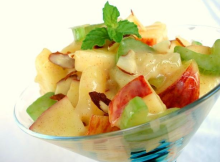 Apple Salad Recipe