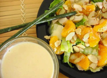 Applebee's Oriental Dressing Recipe
