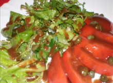 Best Balsamic Dressing Recipe