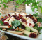 Cranberry Apple-Spinach Salad Recipe
