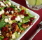 Cranberry Pecan Salad With Feta Cheese Recipe