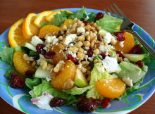 Delightful (& Addictive!) Salad Recipe