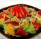 Easy Strawberry-Mandarin Asian Salad Recipe