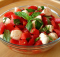 Fresh Tomato & Mozzarella Salad Recipe
