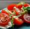 Mozzarella, Tomato and Basil Salad Recipe