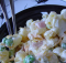 Ranch Potato Salad or Macaroni Salad Recipe