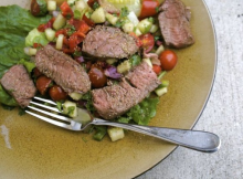 Thai Beef Salad (Yum Neua) Recipe