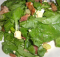 Wilted Spinach Salad Recipe