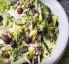 VIDEO: Mighty Waldorf Salad | Jamie Oliver